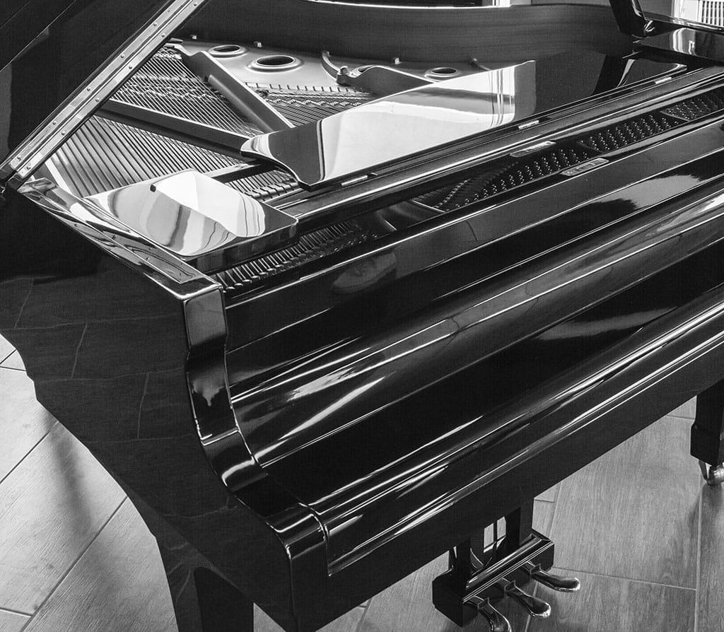Yamaha pianoforte incontri